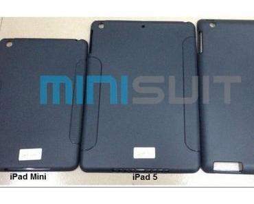Apple iPad 5: Case geleakt – Launch im Juni?