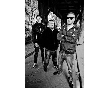 Globalinformations-Interview mit der Band Born From Pain