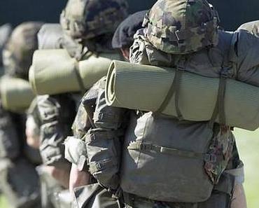 DHU - Durchhalte Übung Militär Extreme