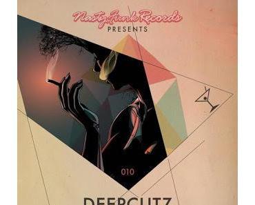 Compilation Tip,VA - Deepcutz NastyFunk Records