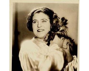 Lotte Lehmann • Ausnahmekünstlerin der Opernwelt