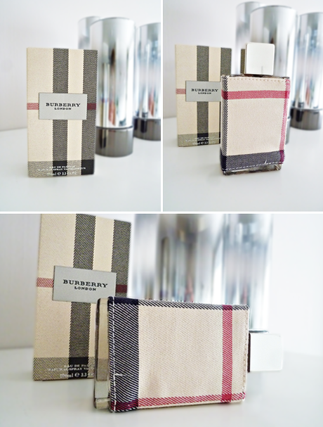 [Beauty] Burberry London Parfume