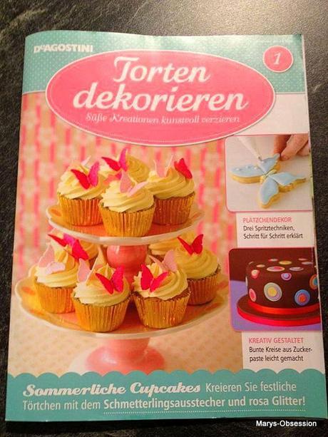 Torten Dekorieren Zeitschrift zeitschrift torten dekorieren mit rezepten zum nachbacken das