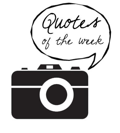 [Quotes of the week] Herz
