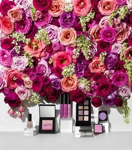 Bobbi Brown_Lilac Rose Collection_Group
