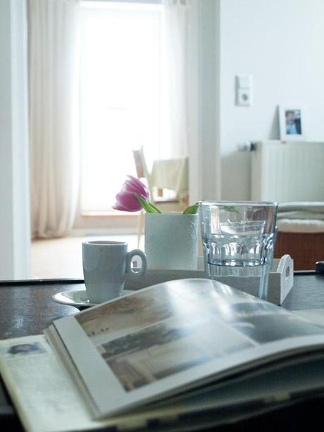 bei mir zu hause wohnzimmer. Black Bedroom Furniture Sets. Home Design Ideas