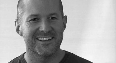 Happy Birthday Jonathan Ive