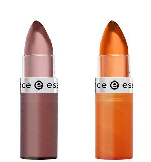 "essence trend edition ""sun kissed"""