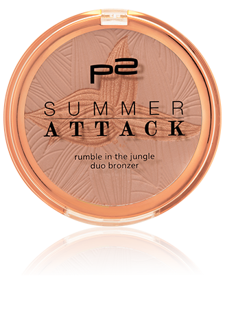 [Preview ] P2 - Summer Attack