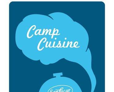 San Lucar Camp Cuisine in Wien! ...und ich bin dabei!