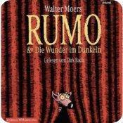 Rumo und Die Wunder im Dunkeln von Walter Moers