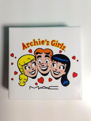 [Haul] MAC Archie´s Girls LE, Foundation und Lippenstift