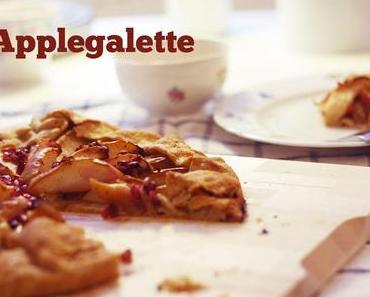 Applegalette.