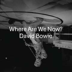 """David Bowie zeigt es allen mit """"The Next Day"""""""
