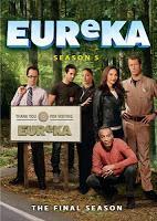 Eureka: Syfy Deutschland zeigt fünfte Staffel ab Mitte März