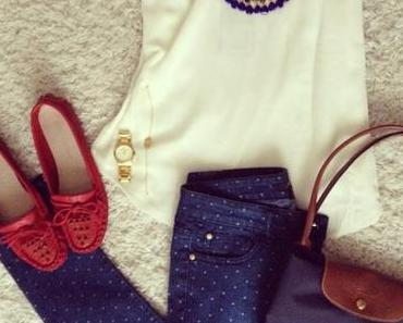 Outfit Inspiration {Instagram} #2