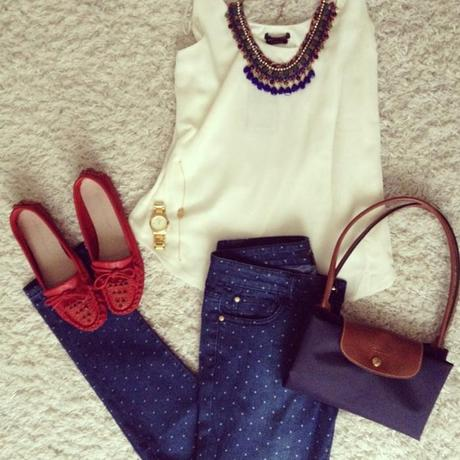 Outfit Inspiration {Instagram} 2