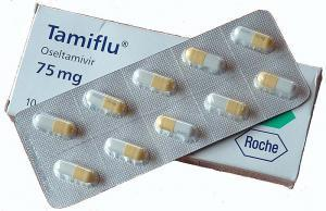Tamiflu Saga