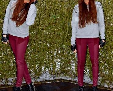 outfit: lita spike