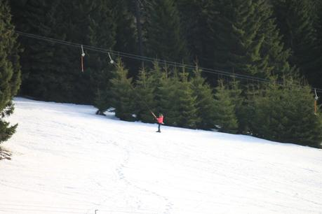 PICTURES FROM SKIING IN CZECH REPUBLIC