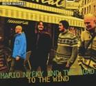 Mario Nyéky & The Road - To The Wind