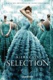 REZENSION // Selection 01 - Kiera Cass