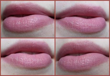 alverde Natural Glossy Lip Sheer