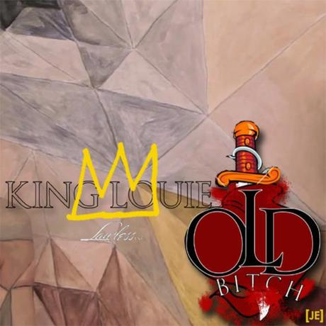 King L – Old Bitch [Audio x Stream]