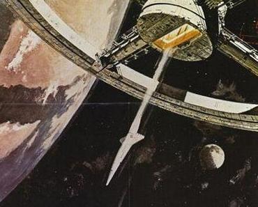 Review: 2001 - ODYSSEE IM WELTRAUM - Affen, Monolith, HAL 9000...die Reise lohnt sich