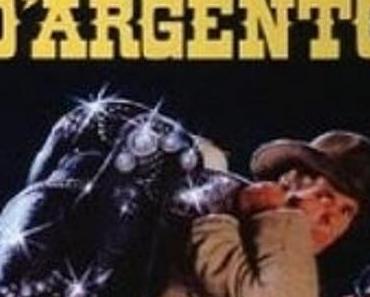 Review: SILBERSATTEL - Spätwestern vom Horrorpapst