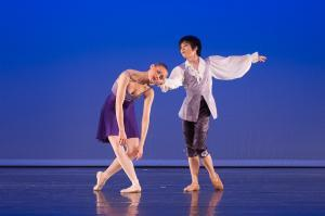 Eine große Tanzmusik – Faszination Tanz