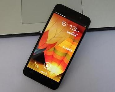 JiaYu: Neue Bilder und Specs des kommenden JiaYu G4 Flagship Edition Smartphone