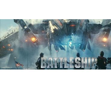 Battleship - Wenn das Spielbrett zur seelenlosen Materialschlacht wird