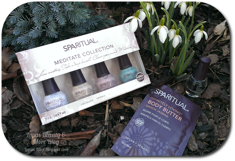 SpaRitual - Meditate Collection