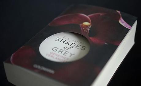 [Rezension] Shades of Grey 1-3