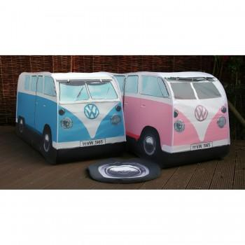 vw bus zelt f r kinder. Black Bedroom Furniture Sets. Home Design Ideas