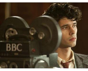 "TV.DIE BBC-Serie ""The Hour"": Am Anfang waren die News"