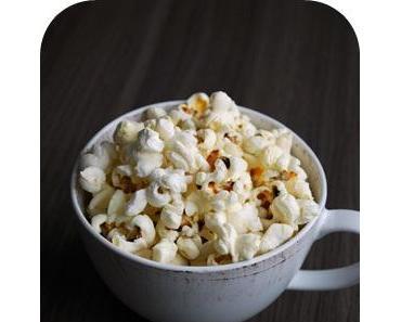{Selbstgemacht} Popcorn