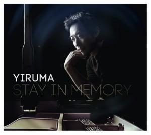 """Yiruma kommt mit """"Stay in Memory"""" nach Deutschland"""