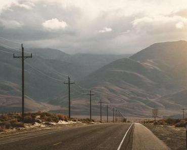 Auf zum Death Valley