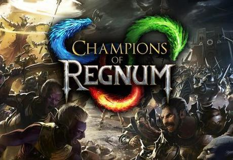 Champion of Regnum