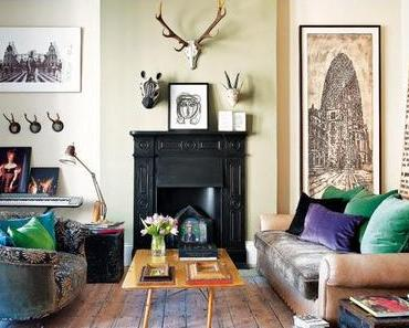 Ein Appartment in Notting Hill....