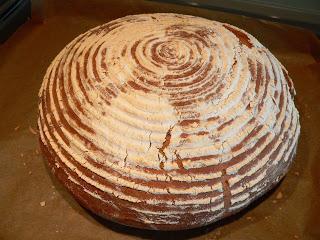 Brot backen ist ganz einfach
