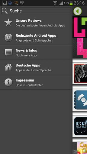 apps android kostenlos tablet