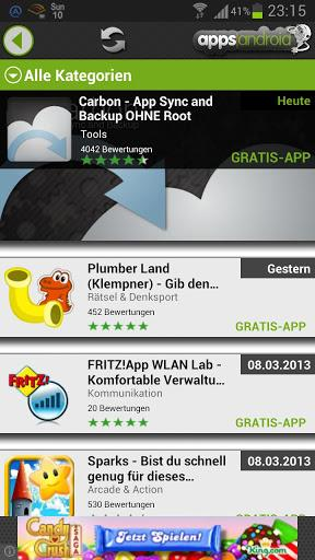 android apps tablet kostenlos