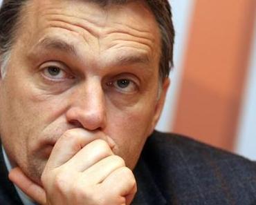 Immer mehr Diktatur in Ungarn … und die EU schaut zu