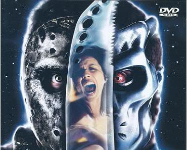 Review: JASON X - Jason goes to space
