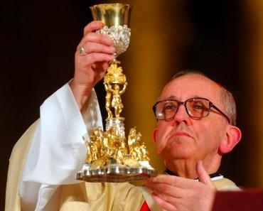 Der neue Papst heisst Franziskus I