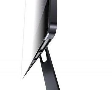 Wunderschönes Apple iTV Konzept von Martin Hajek