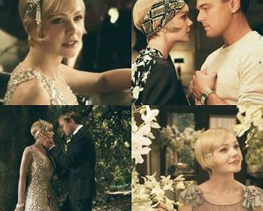 The Great Gatsby... Cannes Filmpremiere am 15. Mai